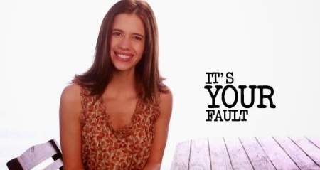 your fault1