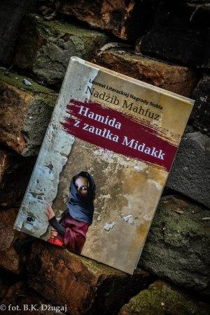 Hamida z zaulka MiddakOK