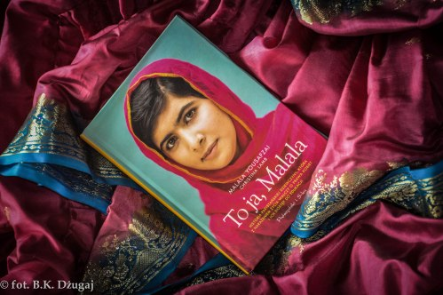 To ja, Malala OK